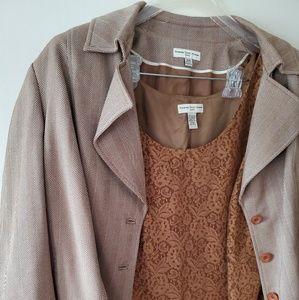 Amanda Smith Woman Suit